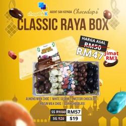 Chocodap's Classic Raya Box