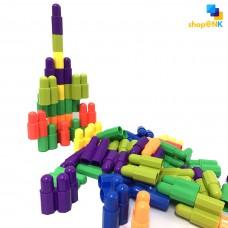 (HL6022) Puzzle Toys Bullet