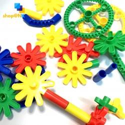 (HL6315) Puzzle Toys Stick & Gear